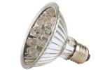 10mm LED, E27 socket