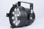 LED PAR56 with 12 x 1W LEDs
