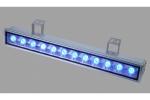 LED washer with 12 x 1W LEDs