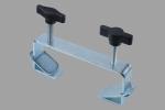 Steel hook clamp