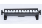 LED washer with 12 x 1W LEDs